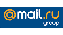 Gold partner - Mail.Ru Group